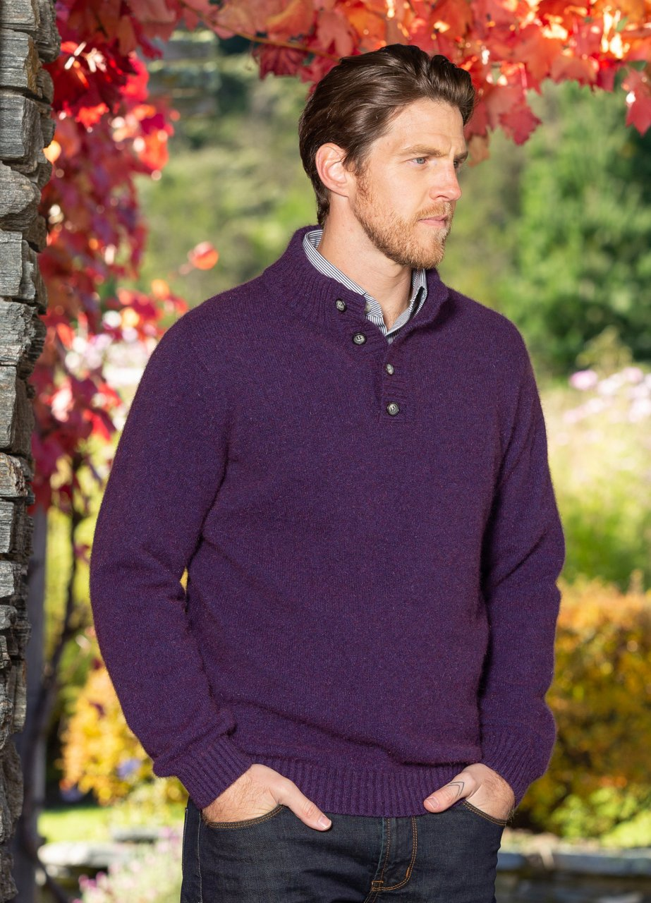 Vickers Sweater